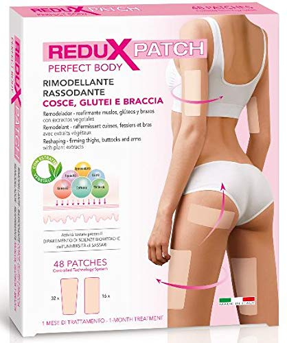 Redux Patch Perf Body Co/gl/br