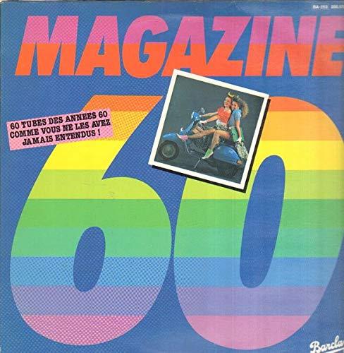 Magazine 60 [Vinyl Single 12''] - Barclay Barclay 60