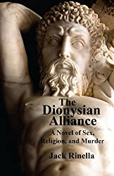 The Dionysian Alliance (English Edition)