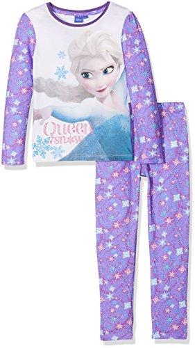 Disney Frozen Sisters Together, Conjuntos de Pijama para Niñas