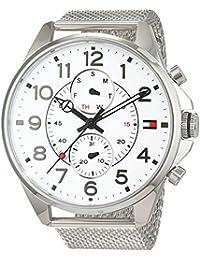 Tommy Hilfiger - Herren -Armbanduhr 1791277