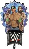 36 Inch WWE Wrestling Foil Balloon