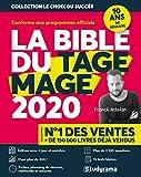 Bible du Tage Mage 2020