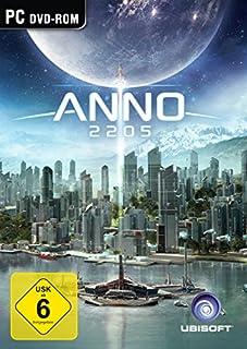ANNO 2205 - [PC] (B00ZPOACH2) | Amazon price tracker / tracking, Amazon price history charts, Amazon price watches, Amazon price drop alerts