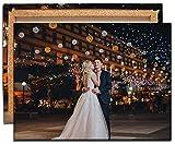 wandmotiv24 Ihr Foto auf Leinwand - 1-teilig - Querformat 80x60cm (BxH), SOFORT ONLINE VORSCHAU, personalisierte Bilder als Fotogeschenk, Wandbild, Geschenkideen, Fotogeschenke, Geschenke,