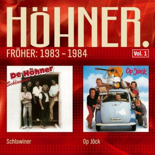Schlawiner/Op Jöck