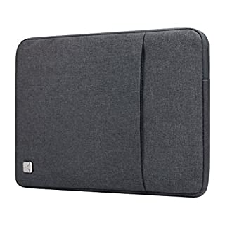 CAISON 13.3 inch Laptop Sleeve Ultrabook Case For 2018 New 13 inch MacBook Air/New MacBook Pro 13 / Dell XPS 13 / HP ENVY x360 13 Spectre 13/13.5 inch Microsoft Surface Laptop