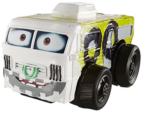 Disney Cars dxw10Cars 3Splash Racers Arvy Fahrzeug (Cars Disney Spielzeug Wasser)