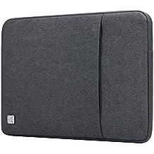 """CAISON 15.6 pulgadas Bolsa Funda blanda para Ordenador Portátil 15.6"""" Lenovo IdeaPad 110 310 320 520 Yoga 720 / ACER Aspire 5 3 Spin 5 / HP 15 Spectre x360"""