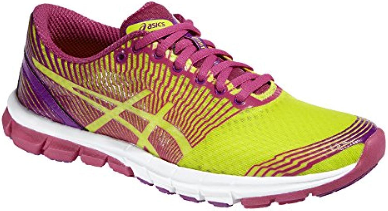 Asics Gel Lyte 33 3 - Zapatillas de running para mujer, color rosa, rosa, 3.5 UK
