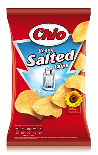 Chio Chips Ready Salted