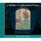 Book the Fifth – The Austere Academy (A Series of Unfortunate Events, Book 5): No. 5
