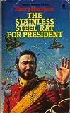 Stainless Steel Rat President