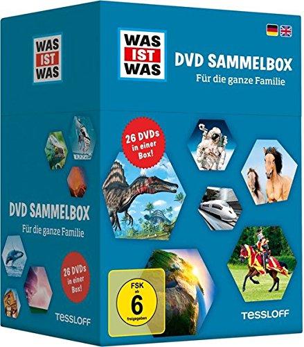Staffel 1 (Sammelbox) (26 DVDs)