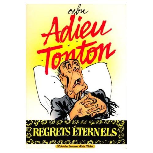 Adieu Tonton