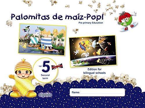 Palomitas de maíz-Pop!. Pre-primary Education. Age 5. Second Term