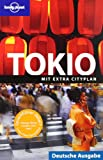 Lonely Planet Reiseführer Tokio