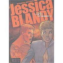 Jessica Blandy, Tome 23 : La chambre 27
