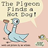 The Pigeon Finds a Hotdog!