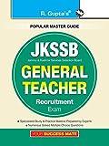 #10: JKSSB: General Teacher Recruitment Exam Guide