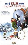 Les 8 Folles nuits d'Adam Sandler [VHS]