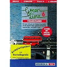 Green Line 6 - Kombipaket