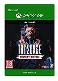 The Surge: Complete Edition  | Xbox One - Code jeu à télécharger