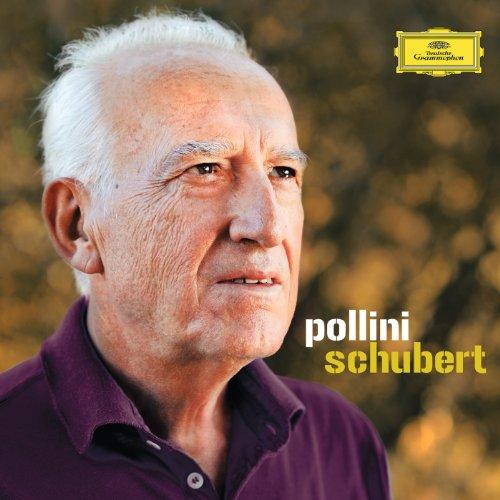 Schubert: Piano Sonata No.16 In A Minor, D.845 - 1. Moderato