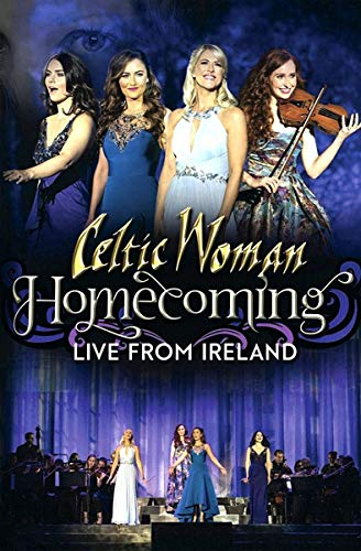 Homecoming-Live from Ireland