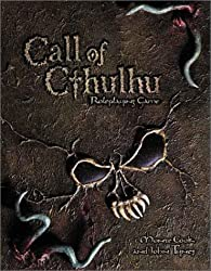 Call of Cthulhu Roleplaying Game (D20 Roleplaying Game)