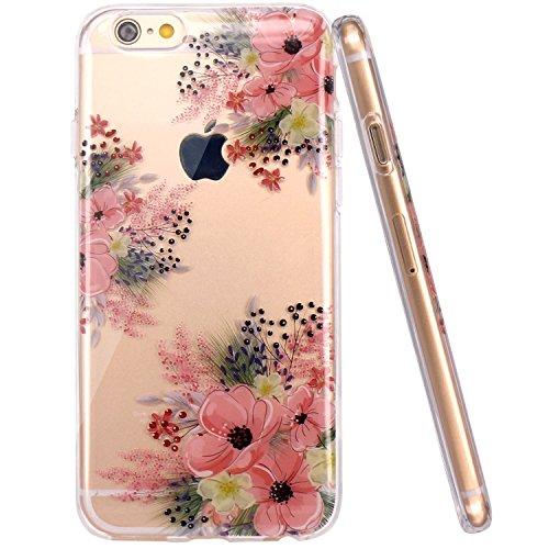 jiaxiufen-tpu-coque-pour-apple-iphone-6-6s-silicone-etui-housse-protecteur-fleur-floral-pink-blossom
