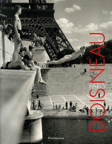 Doisneau : Paris par Robert Doisneau