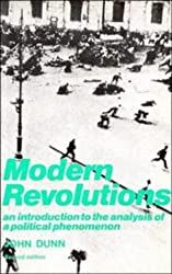 Modern Revolutions 2ed: An Introduction to the Analysis of a Political Phenomenon