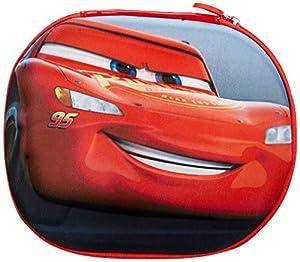 Cars-2700000230 Cars Plumier, Color rojo, 24 cm (Artesanía Cerdá CD-27-0230)
