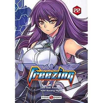 Freezing - volume 22
