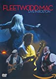 Fleetwood Mac : Live in Boston - Edition 2 DVD [inclus 1 CD]