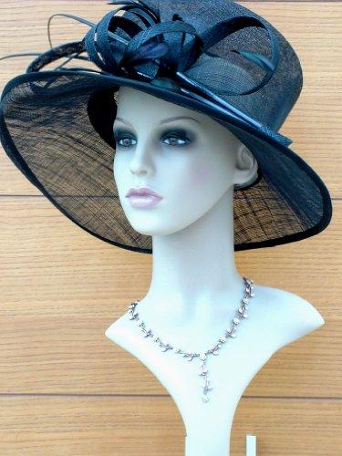 Forever Young Tête de mannequin féminin haute qualité professionnelle pour Shop écran Clair durable
