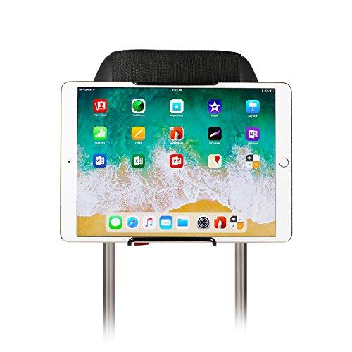 """Hikig Auto Kopfstütze Tablet Halterung, Auto Kopfstütze Halterung für iPad, iPad Mini, iPad Air, iPad Pro 9,7""""und 10,5"""", Samsung Galaxy Tab & Note, Alle Anderen 6-11 Zoll Tablet"""