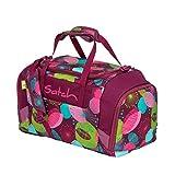 SATCH Duffle Kinder-Sporttasche, 50 cm, 25 Liter, Colorful Floral Pattern