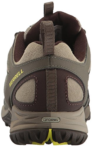 Merrell Siren Sport Q2 Womens Walking Shoes Olive