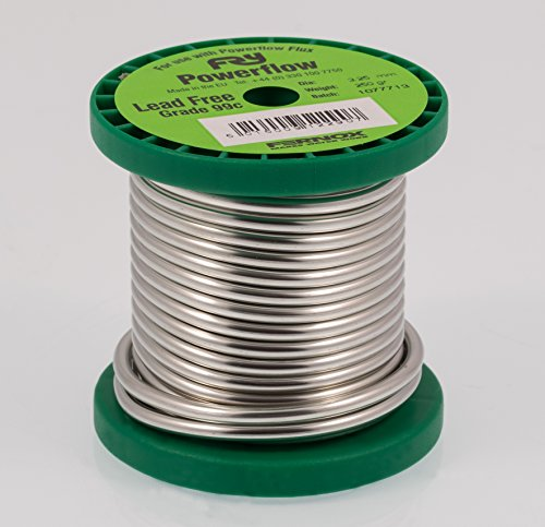 solder-connection-20714-frys-power-flow-99c-solid-lead-free-plumbers-solder-wire-325-mm-250-g