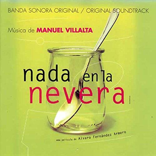 Nada-En-La-Nevera