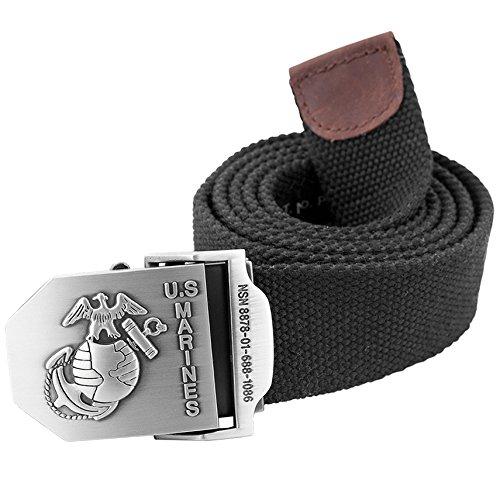 helikon-us-marines-cinturon-negro-tamano-l-130cm