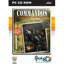 Commandos - Beyond the Call of Duty [Importación Inglesa]