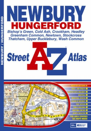 Newbury Street Atlas