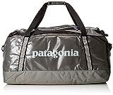 Patagonia 49346 Borsone, Unisex - Adulto, Hex Grey, 90 L