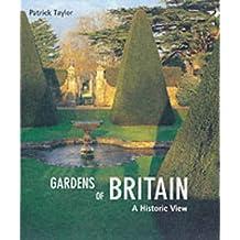Gardens of Britain