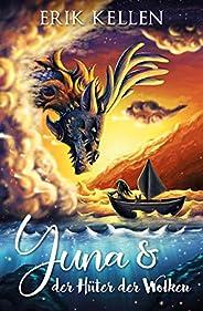 Yuna & der Hüter der Wolken: Ein fantastisches Mär