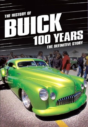 the-history-of-the-buick-100-years-dvd-reino-unido