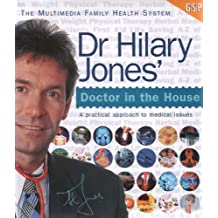 Dr Hilary Jones' Doctor In The House